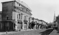 Доходныйдом: какбыл устроен рынок аренды жилья вРоссии до1917 года