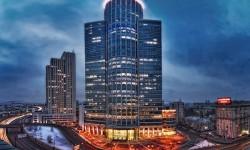 Суд обязал «Роснефть» арендовать офисы вбизнес-центре Nordstar Tower